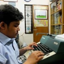 Anupam Debashis User Profile