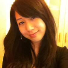 Hui Ju用戶個人資料