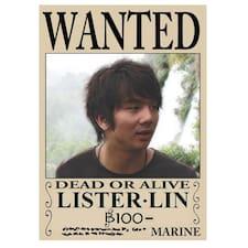 Lister - Profil Użytkownika