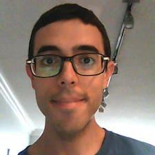 Yiannis felhasználói profilja
