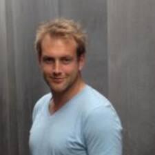 Joeri Kullanıcı Profili
