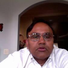 Profil korisnika Sushil