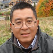 Julien Honghui User Profile