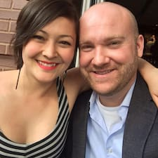 Tyler And Debi User Profile