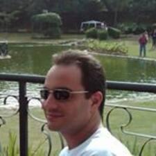 Gebruikersprofiel Luiz Carlos