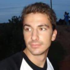 Danijel User Profile