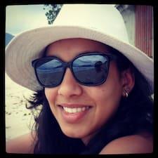 Profil korisnika Jacqueline