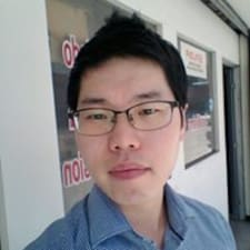 Nutzerprofil von ChoonKoo
