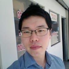 Profil utilisateur de ChoonKoo