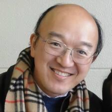 Shuichi User Profile