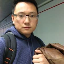 Профиль пользователя Runxiong