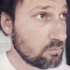 Boštjan User Profile