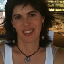 Dawn felhasználói profilja