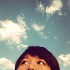 Profilo utente di Sz-Yu