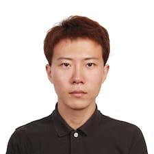 Guanyi User Profile