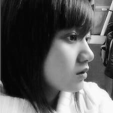 Profilo utente di Wendy薇