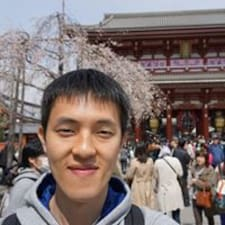 Hung-Jung User Profile