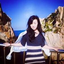 Profil korisnika Hee Eun