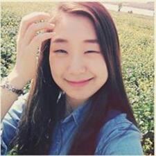 YouNa User Profile