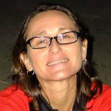 Marie-Luce User Profile