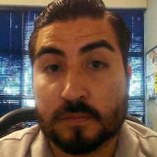 Profil utilisateur de Rufino