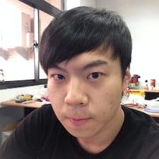 Профиль пользователя Po-Yang