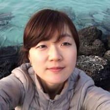 Seol Yeon User Profile