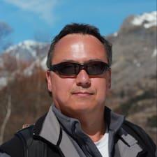 Magali felhasználói profilja