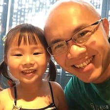 Kuan Ying User Profile