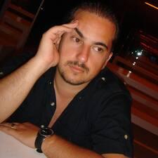 Turker User Profile