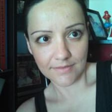 Corina User Profile