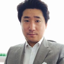 Perfil de usuario de Daeyeol