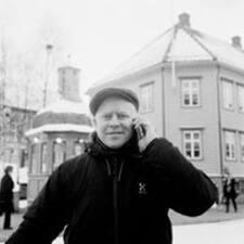Joakim Jocko User Profile