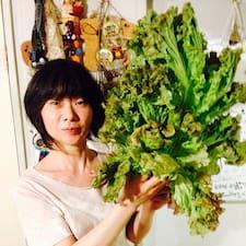 Suyokoさんのプロフィール