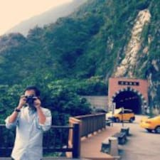 Eugene User Profile