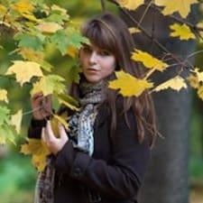Профиль пользователя Olya