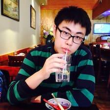 Profilo utente di Suyi