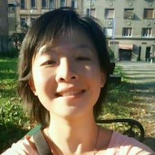 Lingshuang User Profile