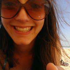 Elianne User Profile
