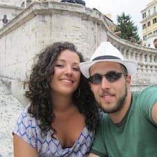 Daniela & Nik User Profile