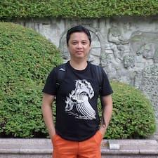 Profil utilisateur de Isagani