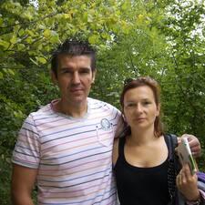 Profil utilisateur de Angelique Et Jean Pierre