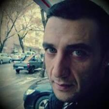 Nutzerprofil von Süleyman