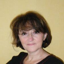 Marie-Hélène的用戶個人資料