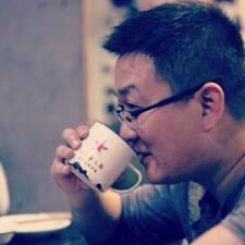 立宇 User Profile