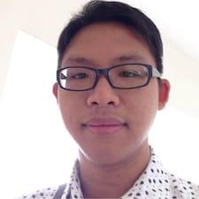 Huan Ran User Profile