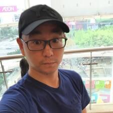 Yongqiang的用户个人资料