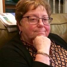 Barbara es el anfitrión.
