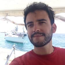 Profilo utente di Manuel Jesús