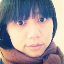 Profil utilisateur de 亚红